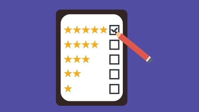 read ratings and reviews for a WordPress theme
